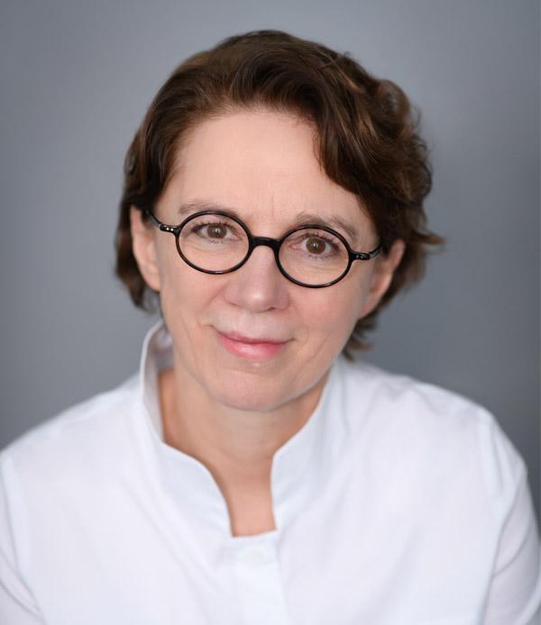 Portrait Frau Dr. med. Susanne Meißner